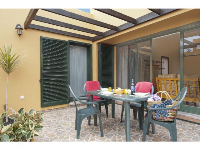 - Villas del Sol, Corralejo, Fuerteventura